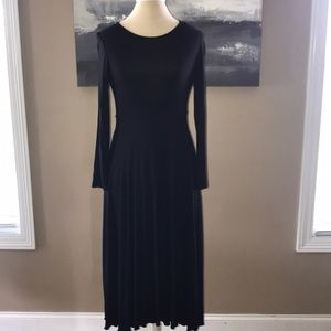 NWT, Boutique, Black Dress